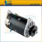 Starter Generator Fits DS Series FE290 FE350 CLUB CAR UTILITY VEHICLE 1995 98