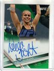 Paige VanZant Cards and Memorabilia Guide 15