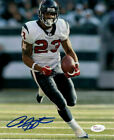 Arian Foster Cards and Autograph Memorabilia Guide 66