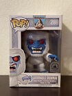 Funko Pop! Abominable Snowman #289 Disney Parks Exclusive Figure w Protector