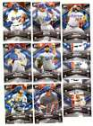 2021 Topps MLB Sticker Collection Baseball Cards 33