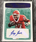 Ray Rice Football Rookie Cards and Autograph Memorabilia Guide 47