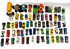 Hot Wheels Matchbox Mixed Lot 70 Loose Die Cast Cars 80s 90s 2000s 164