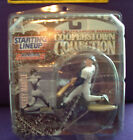 NEW 1997 KENNER STARTING LINEUP SLU COOPERSTOWN COLLECTION YANKEES MICKEY MANTLE