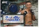 2013 Topps UFC Bloodlines Trading Cards 13