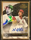 2020 Topps Gold Label Baseball Cards - Mystery Redemption 32
