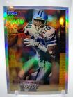 Michael Irvin Cards, Rookie Cards and Autographed Memorabilia Guide 10