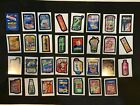 2014 Topps Wacky Packages Old School 5 Trading Cards 5