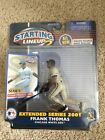 2001 Starting Lineup 2 Extended Series Frank Thomas Chicago White Sox⚾️