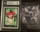 2001 Pacific Crown Royale Football 4