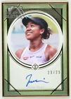 2020 Topps Transcendent Collection Tennis Hall of Fame Cards 15