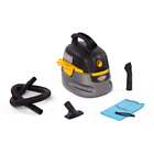 Small Portable Wet Dry Vac Car Auto Detail Shop Vacuum Cleaner Blower 25 Gallon