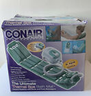 Conair Thermal Spa Massaging Bath Mat Works but Remote Does Not