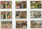 1954 Topps Scoops Trading Cards 5