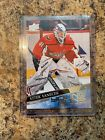 Vitek Vanecek Upper deck Young Guns 211
