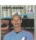 10 Randy Johnson Baseball Cards That Are Nothing Short of Awesome 32