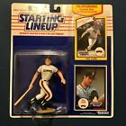 Will Clark 1990 Starting Lineup Kenner New in Box