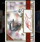 Eric Hosmer Autographs Added to Topps Chrome and Other Upcoming Sets 16