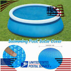 15ft Pool Covers Solar Protector for Home Above Ground Protection Swimming Pool