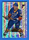 Brett Hull Cards, Rookie Cards and Autographed Memorabilia Guide 18