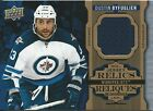 Dustin Byfuglien to Sign Free Autographs at 2011 NHL Draft 11