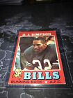 1971 Topps Football Cards 7