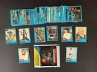 1977 Topps Star Wars Series 1-5 Complete 330 Fox Films Trading Card Set EX-