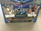 2020 Leaf Flash Baseball Factory Sealed Hobby Box w 6 autographed cards