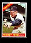 Yankee Greats: 100 Classic Baseball Cards Book Review 27