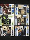 Funko Pop Marvel   EXCLUSIVES NYCC HOT TOPIC WALGREENS X-MEN SPIDER-MAN LOT
