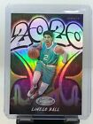 Top 2020-21 NBA Rookies Guide and Basketball Rookie Card Hot List 124