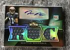 2009 Topps Triple Threads Football Product Review 10