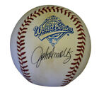 2015 Baseball Hall of Fame Inscribed Autographed Memorabilia Available Now 18