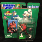 New Sealed 1998 Extended Starting  Lineup Mike Alstott Tampa Bay Buccaneers NIP
