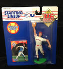 New Sealed 1995 Starting Lineup Rusty Greer Texas Rangers Extended Series MLB