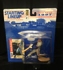 New Sealed Henry Rodriguez Starting Lineup MLB 1997 Collectible Figurine w/card