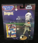 New 1999 Extended Series Starting Lineup w/ card Jaret Wright Cleveland Indians