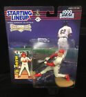 New Sealed 1999 JD DREW Kenner Starting Lineup Extended St Louis Cardinals NIP