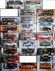M2 Machines 1 24 Chase Cars Various Releases READ