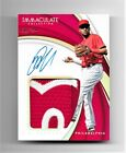 2018 Panini Immaculate Collection Baseball Cards 14