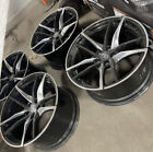 Factory Toyota Supra Front And Rear Wheels Factory OEM Free Shipping