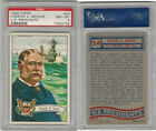 1956 Topps US Presidents Trading Cards 32