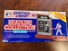 1991 DON MATTINGLY New York NY Yankees sole Headline Collection Starting Lineup