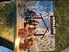 Large 14 Piece Kirkland Signature Porcelian Nativity Set New In Box