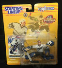 OLAF KOLZIG WASHINGTON CAPITALS 1998 STARTING LINEUP WITH CARD Extended Series
