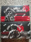 2015 Cryptozoic Sons of Anarchy Seasons 6 and 7 Trading Cards 10