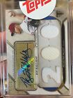 Roy Halladay Rookie Cards and Autographed Memorabilia Guide 9