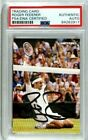 Roger Federer Tennis Cards, Rookie Cards and Autographed Memorabilia Guide 37