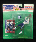 New 1997 NFL Starting Lineup Marvin Harrison Indianapolis Colts Figure NIP