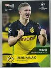 2019-20 Topps Now Bundesliga Soccer Cards Checklist 22